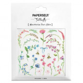 Temporary Tattoos - Mini Flower Bouquet