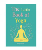 Book - The Little Book of Yoga