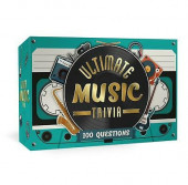 Trivia Cards - Ultimate Music