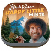 Candy - Bob Ross Happy Little Mints