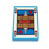 Playing Cards - Amsterdam