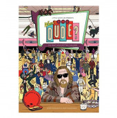 Book - Where's the Dude?