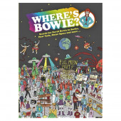 Book - Where's Bowie?