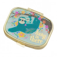 Pill Box - Hang in There Sloth