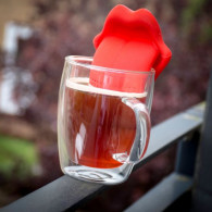 Tea Infuser - Tongue
