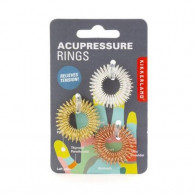 Acupressure Massage Rings