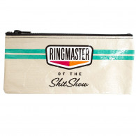 Pencil Case - Ringmaster Of The Shit Show