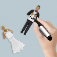 Drink Markers - Happy Couple