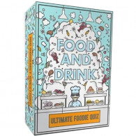 Foodie Quiz - Food and Drink