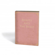 Notebook Libri Muti -beauty and the beast