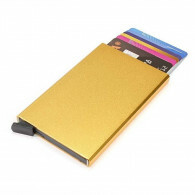 Card Protector Secrid - Gold