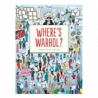 Where is Warhol? AboutNow.nl